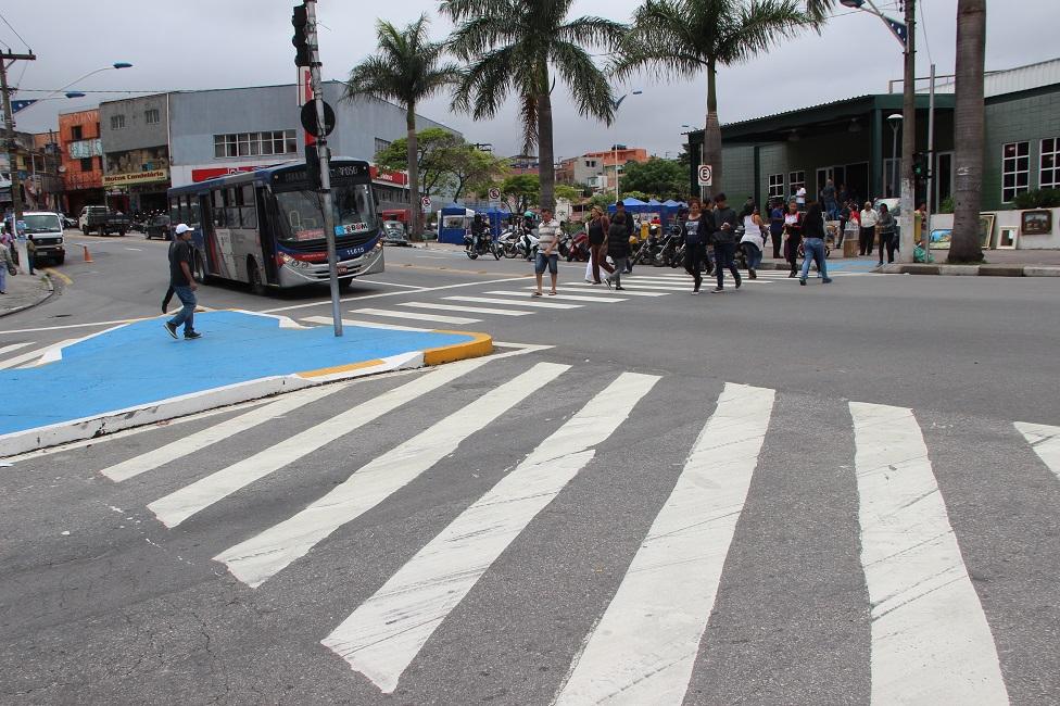 Prefeitura assina protocolo para adesão ao Movimento de Segurança no Trânsito