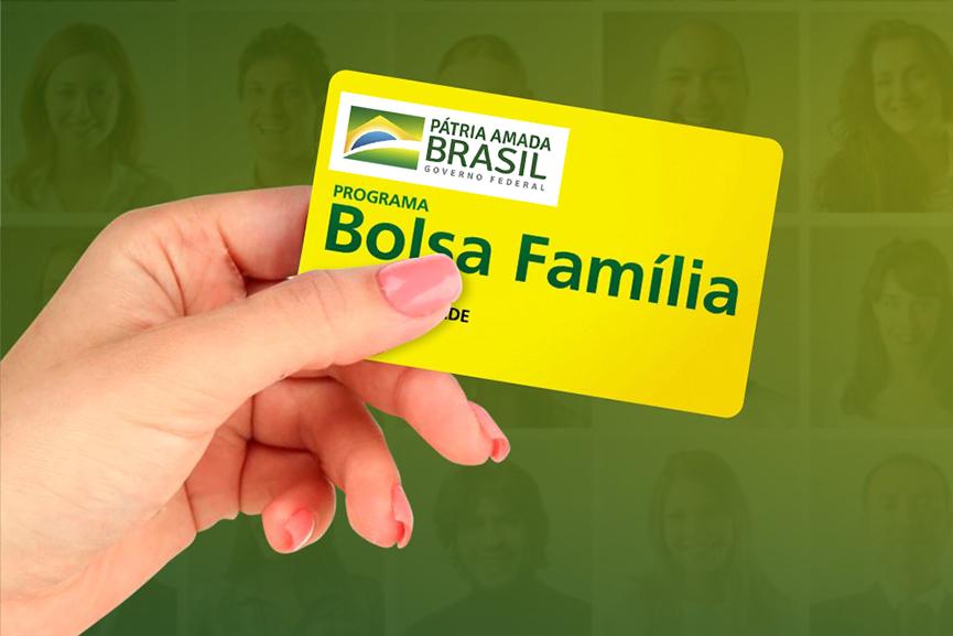 BENEFICIÁRIOS PROGRAMA BOLSA FAMÍLIA -SETEMBRO 2021