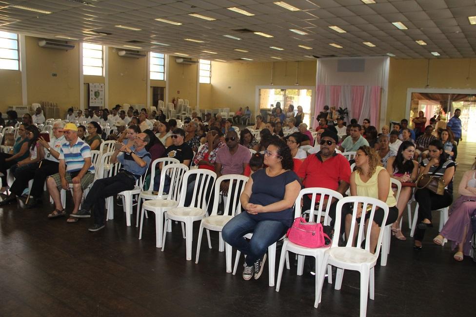 Taboão da Serra celebra Dia Internacional da Pessoa com Deficiência